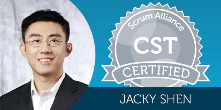 scrum certification level