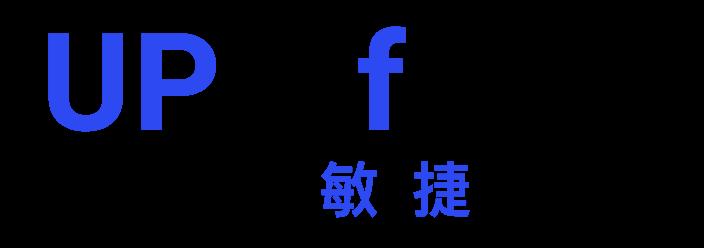 优普丰敏捷学院敏捷教练咨询-logo-cr2